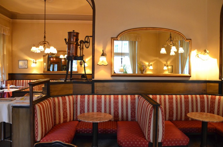 Cafe Zartl (c) STADTBEKANNT