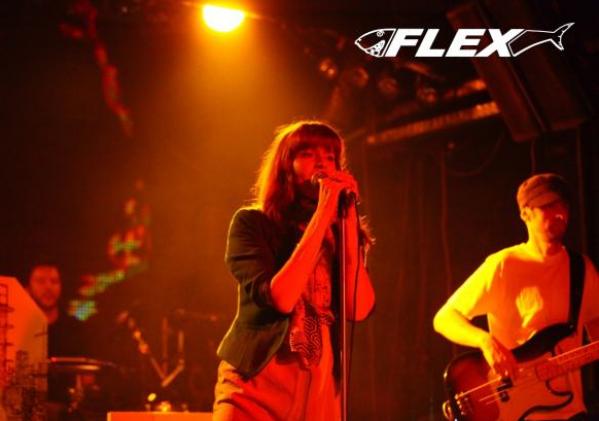 Crazy (c) Flex