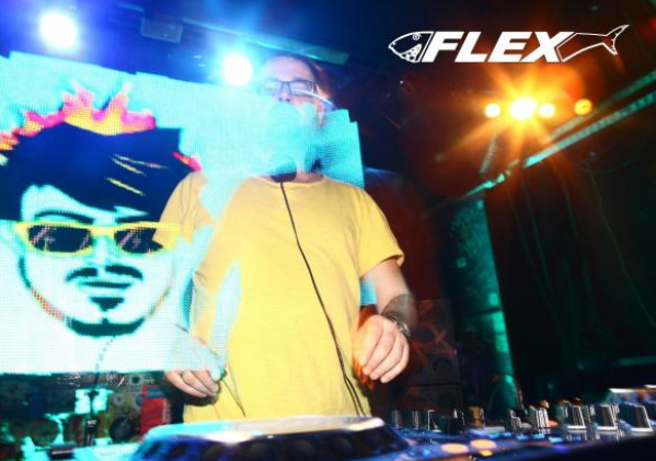 Crazy DJ (c) Flex
