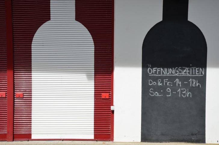Vorgartenmarkt Wein (c) Mautner stadtbekannt.at