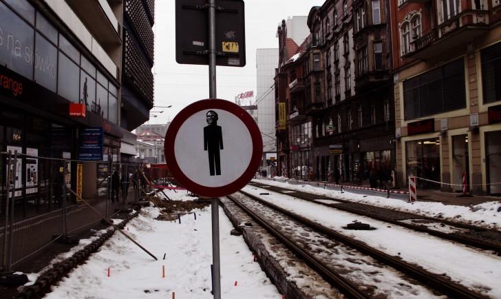 Katowice Gleise