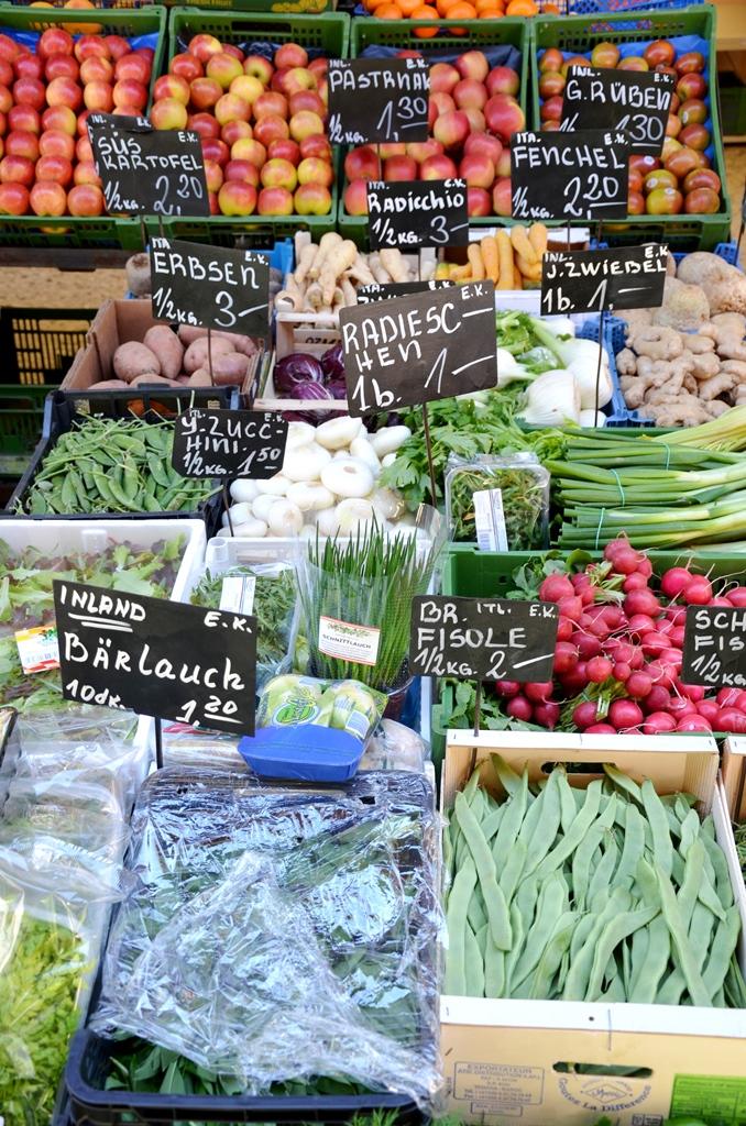 Vorgartenmarkt Obst (c) Mautner stadtbekannt.at
