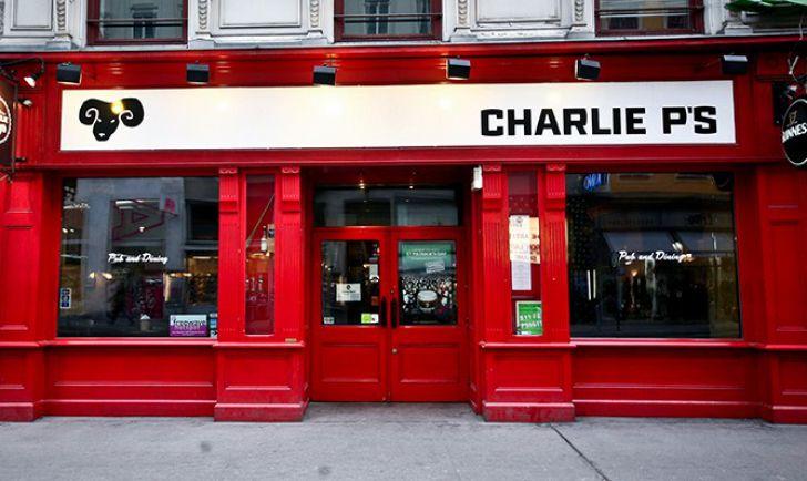 Charlie P's (c) Kirchner stadtbekannt.at