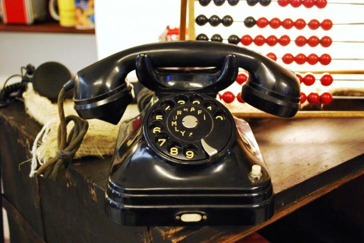 Graf vom Raimundhof Telefon (c) Mautner stadtbekannt.at