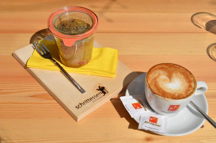 Schrittesser Kaffee und Kuchen (c) stadtbekannt.at