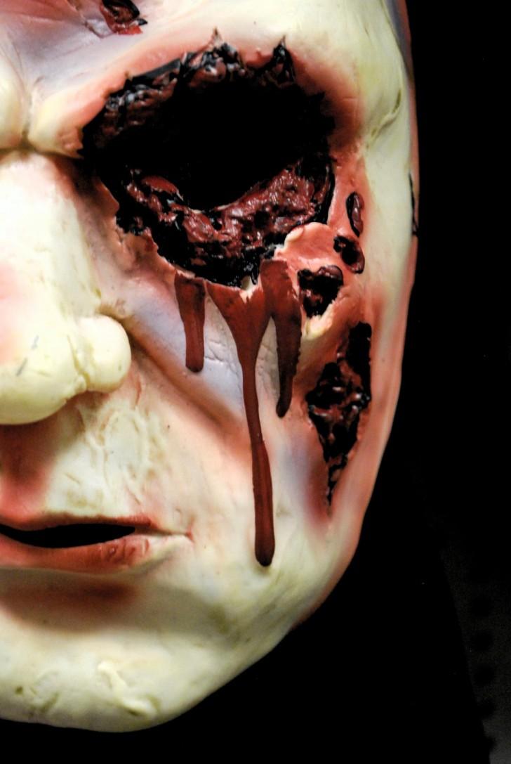 Jux Witte Horrormaske (c) stadtbekannt.at