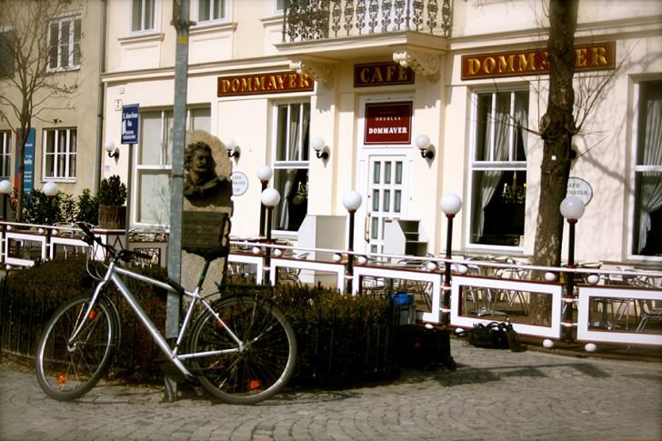 Café Dommayer (c) stadtbekannt.at