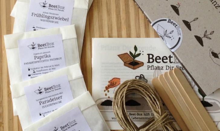 (c) Beet-Box