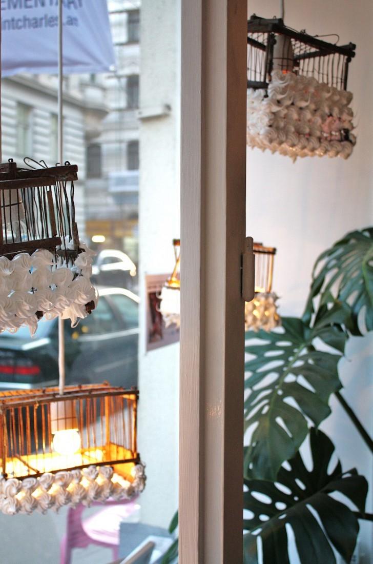Saint Charles Complementary Fenster Foto: STADTBEKANNT