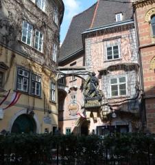 Griechenbeisl Augustin (c) Mautner stadtbekannt.at