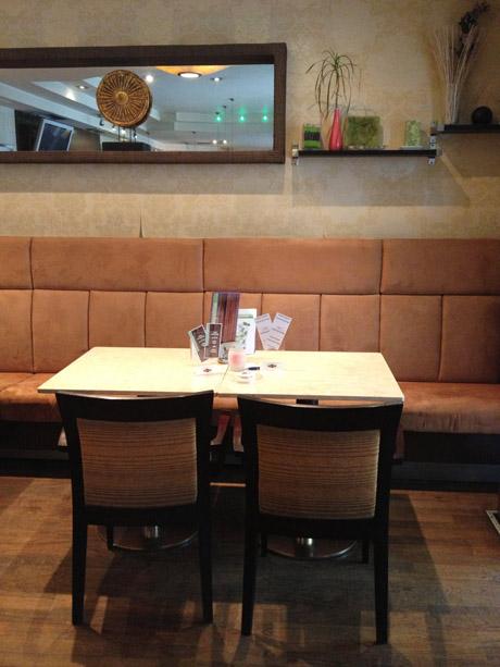 Cafe Cosmopolitan Schokococktail (c) Kovacec stadtbekannt.at