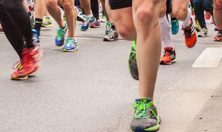 Vienna City Marathon Wien (c) STADTBEKANNT