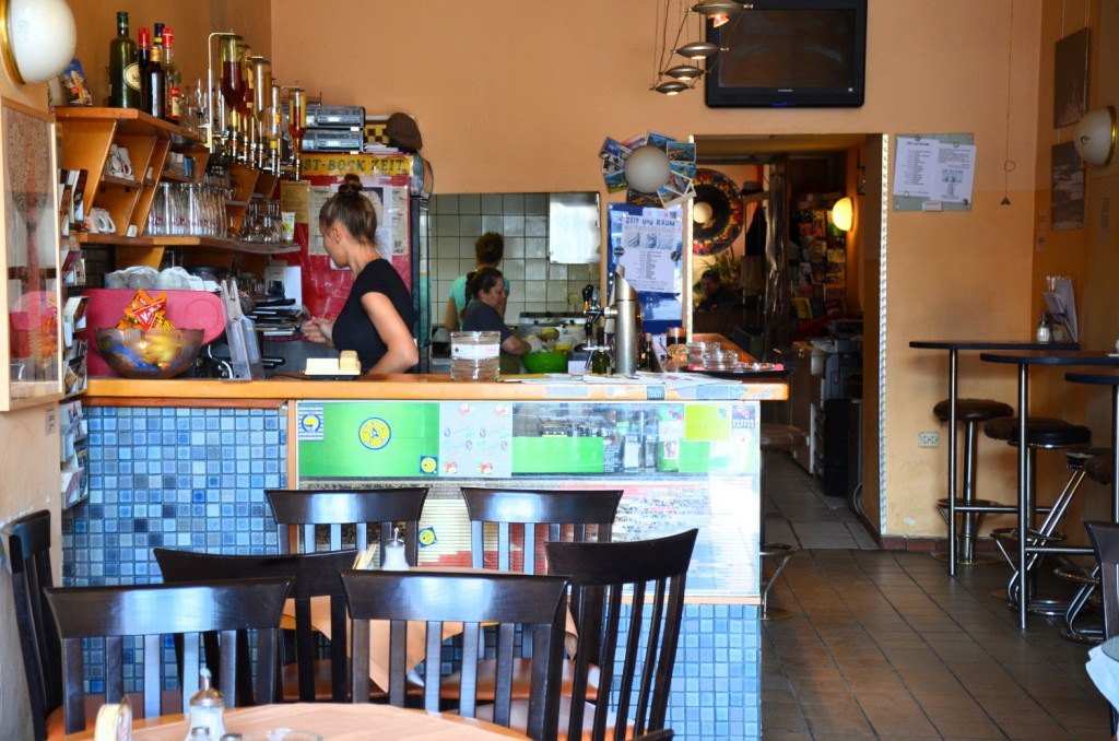 Cafe Club International (c) Mautner stadtbekannt.at