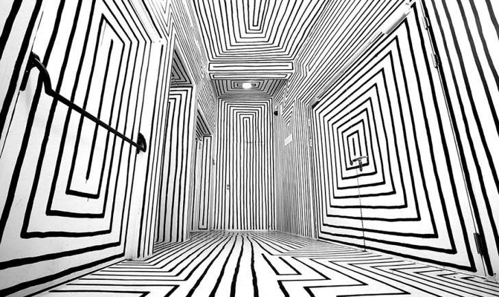 Grelle Forelle Busk room (c) Eugen Prosquill