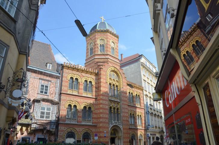 Griechische Kirche (c) Mautner stadtbekannt.at