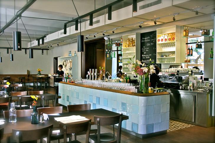 Cafe Ansari (c) Nohl stadtbekannt.at