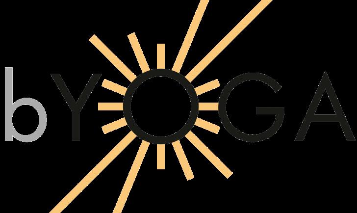 bYoga Logo (c) bYoga