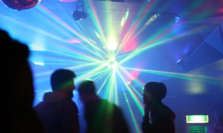 Auslage Lights (c) Benjamin Fritz aka Ben Elektro Riot