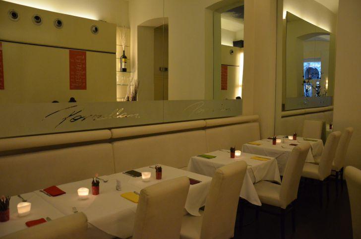 Tische Porzellan(c) stadtbekannt.at