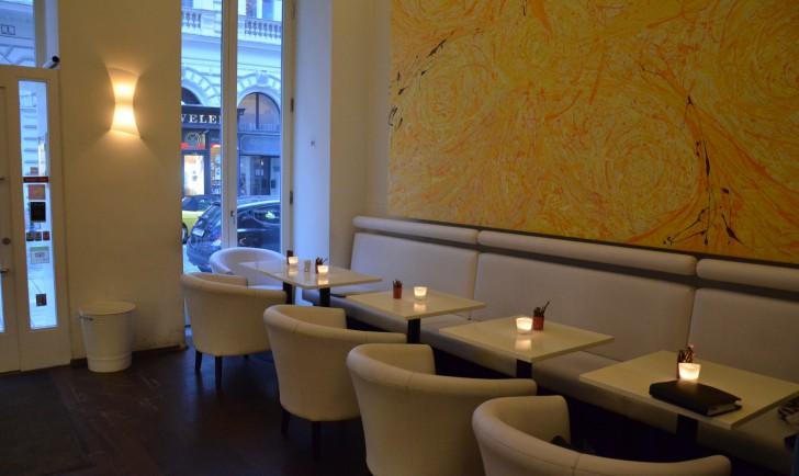 Tische Porzellan Restaurant (c) Mautner stadtbekannt.at