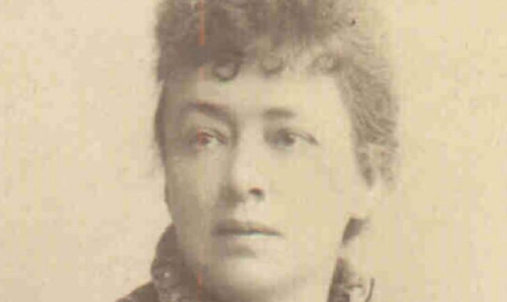 Bertha v. Suttner