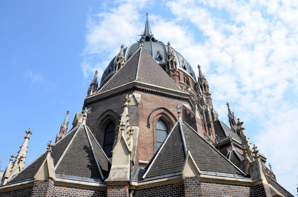 Wien Kirchen
