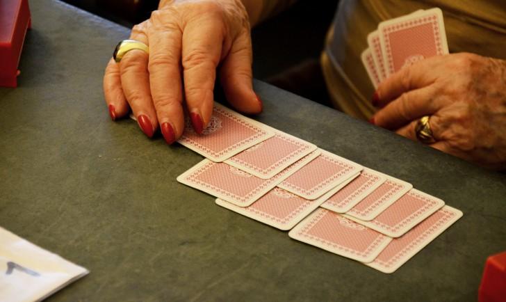 Kartenspiel (c) stadtbekannt.at