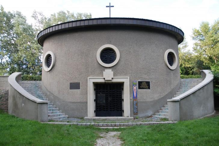 Friedhof der Namenlosen Gebäude (c) stadtbekannt.at