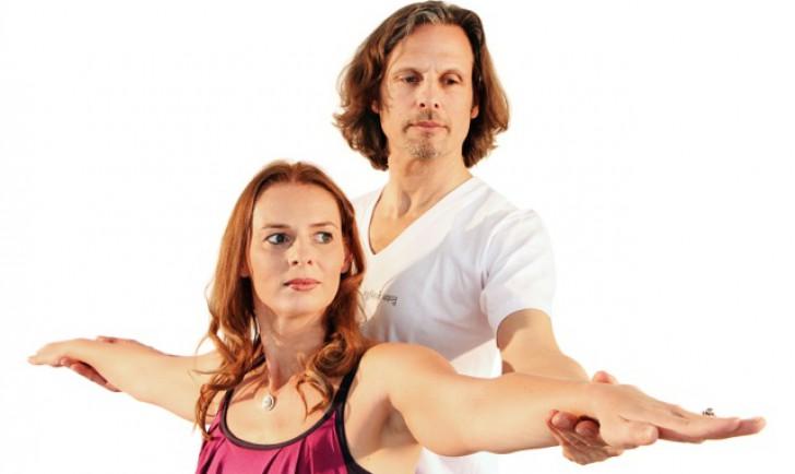 Yoga ums Eck Asana (c) Yoga ums Eck