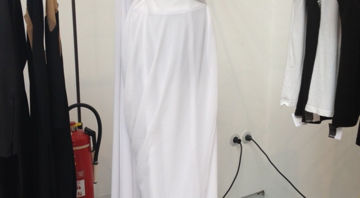 Modepalast Tiberius Kleid