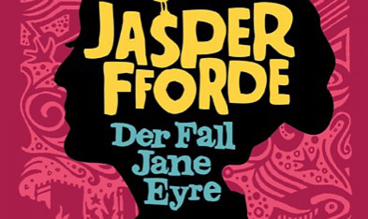 Cover Der Fall Jane Eyre