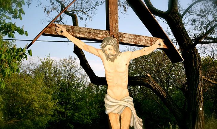 Strebersdorf Jesus (c) stadtbekannt.at
