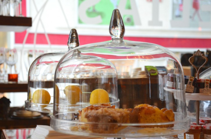 Delia's Kuchen (c)  stadtbekannt.at