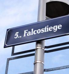 Falcostiege (c) stadtbekannt.at