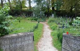 Friedhof der Namenlosen Weg (c) stadtbekannt.at
