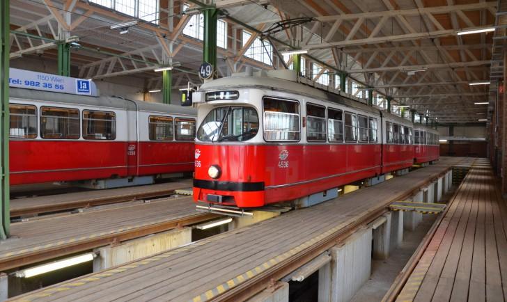 Straßenbahn (c) STADTBEKANNT Mautner