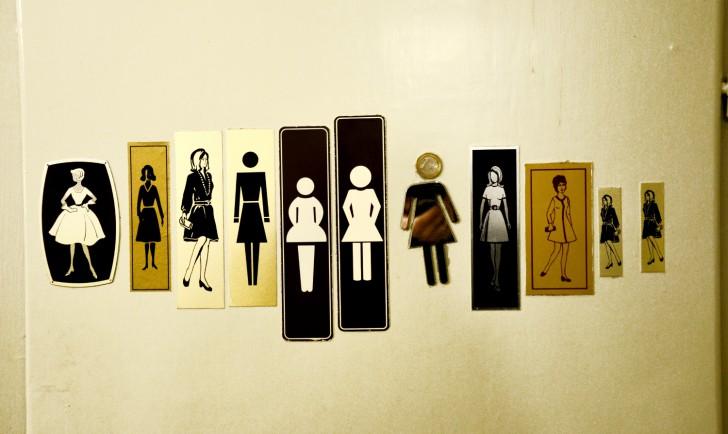 Toilette Foto: STADTBEKANNT