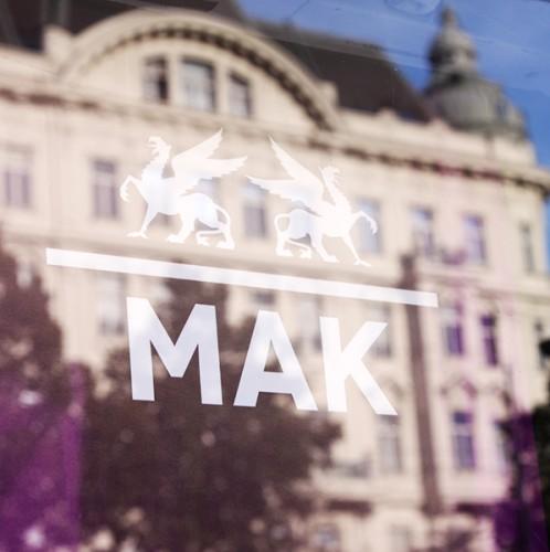 MAK – Museum für angewandte Kunst (c) stadtbekannt