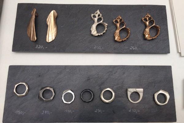 Modepalast Katie G. Contemporary Jewellery