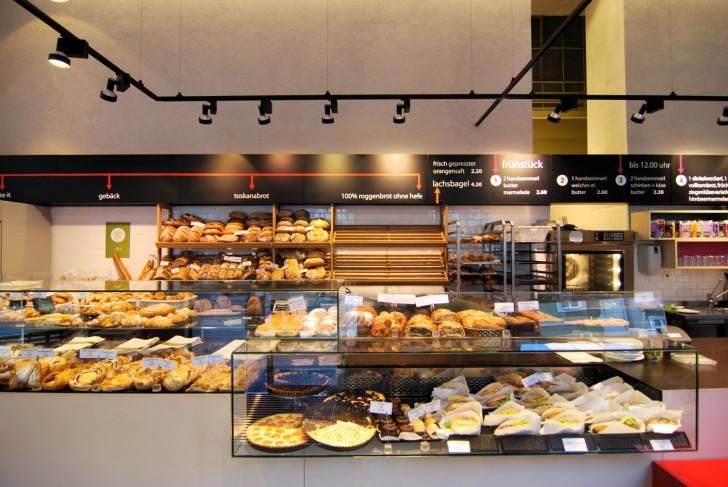 Bäckerei Felzl Gebäck (c) Mautner stadtbekannt.at