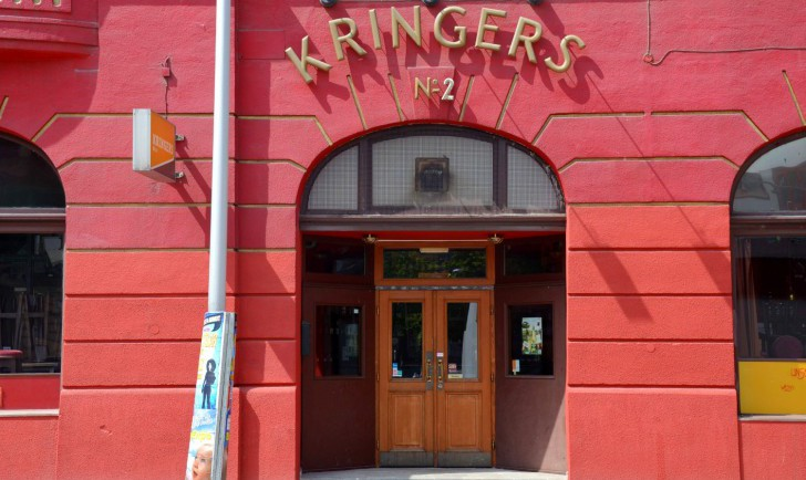 Kringers No.2 (c) Mautner stadtbekannt.at