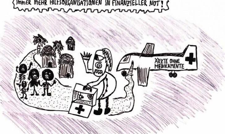 Hilfsorganisation