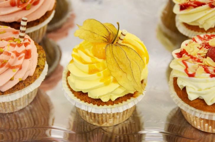 Cupcakes Manufaktur Cupcake (c) Mautner stadtbekannt.at