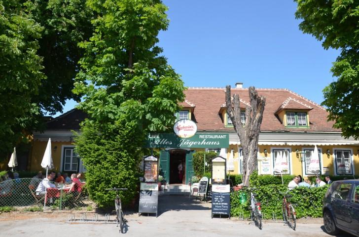 Altes Jägerhaus (c) Mautner stadtbekannt.at