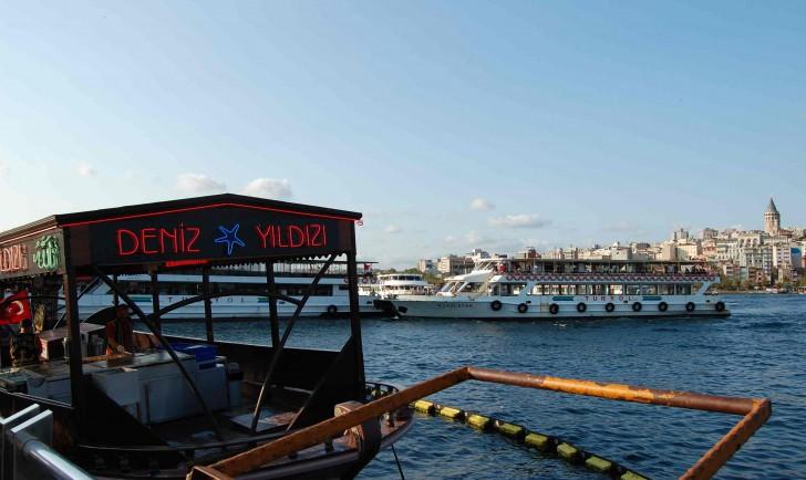 Stadtsafari in Istanbul