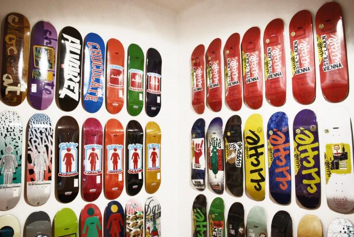 Stil Laden Boards (c) Mautner stadtbekannt.at