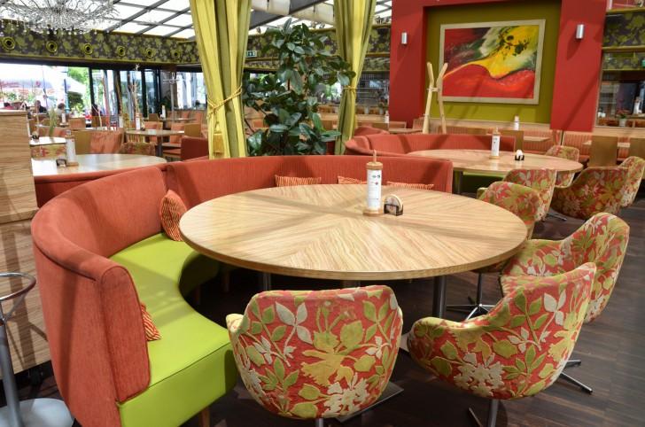 Luftburg Restaurant (c) Mautner stadtbekannt.at