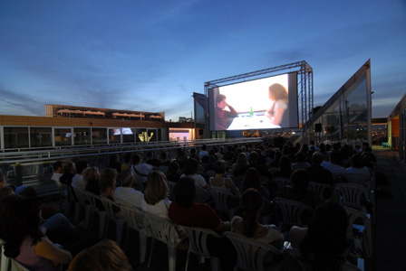 Foto: Kino am Dach