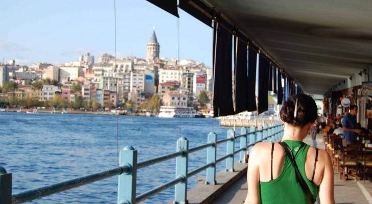 Istanbuls Wasserstraßen