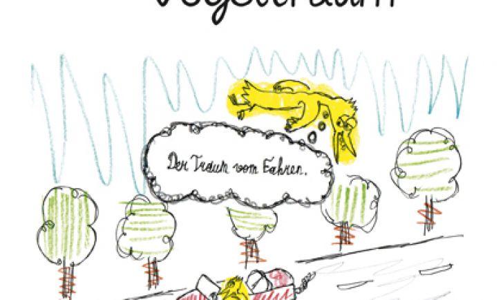 Der uralte Vogeltraum (c) Holzbaum Verlag